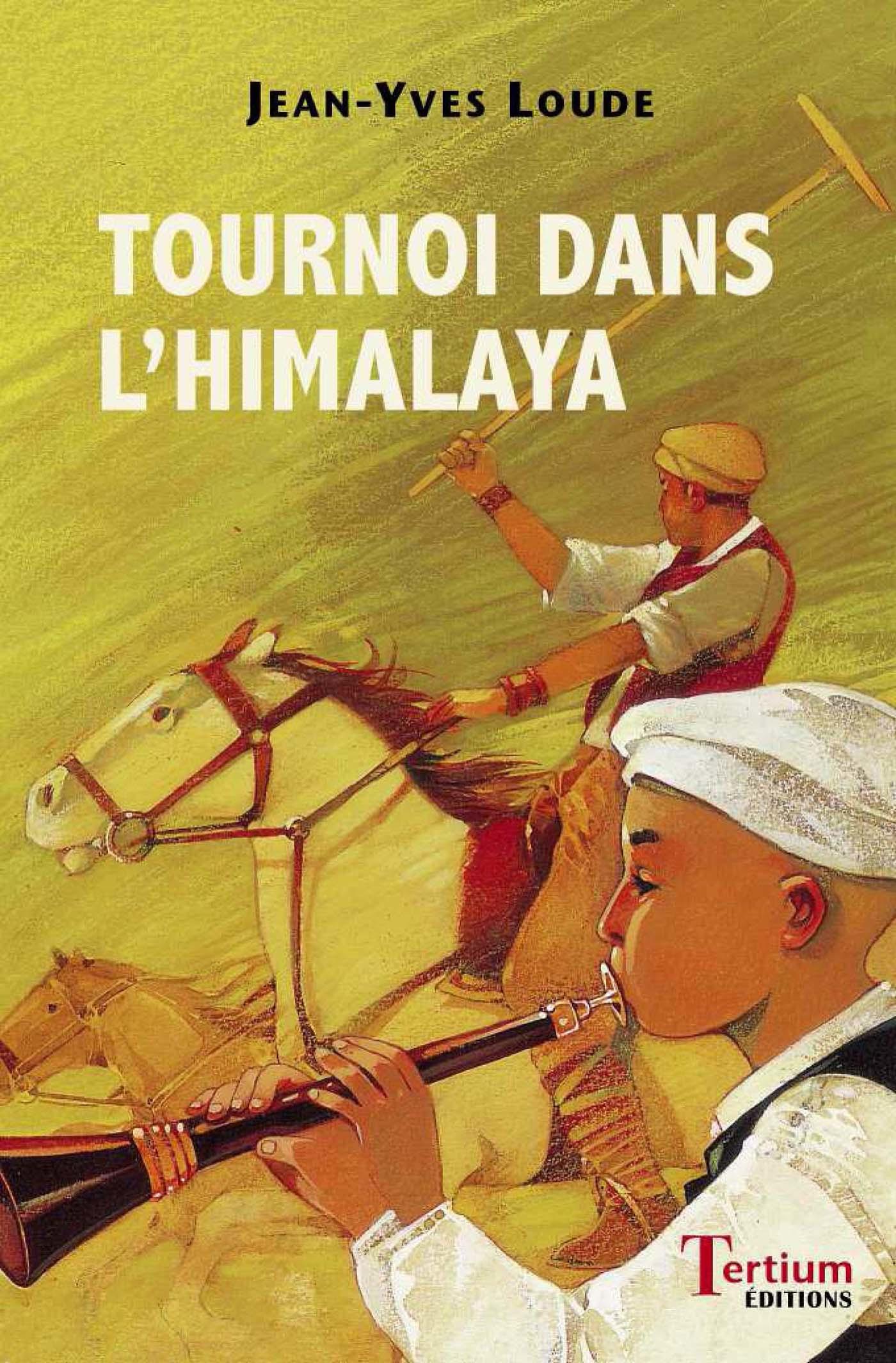 Tournoi dans l'Himalaya