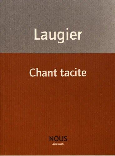Chant tacite