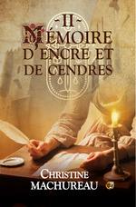 Vente EBooks : Mémoire d'encre et de cendres  - Christine Machureau