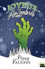 Vente EBooks : Joyeux Zombiël  - Piper Vaughn