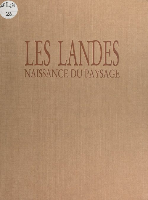 Landes/naissance paysage