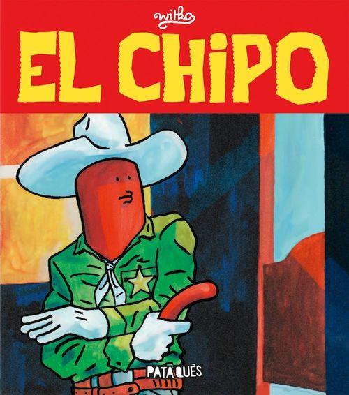 El Chipo  - Witko