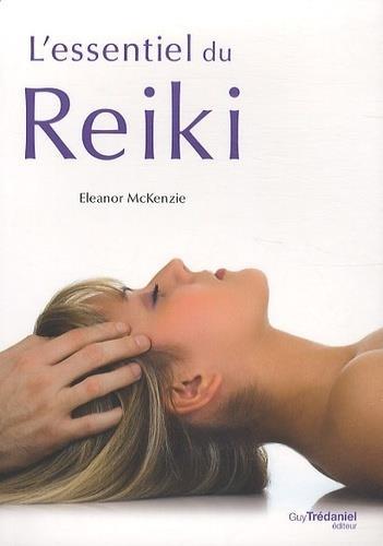L'Essentiel Du Reiki