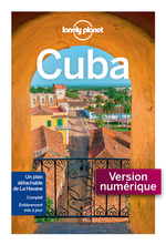 Cuba - 10ed  - Collectif Lonely Planet - LONELY PLANET ENG - LONELY PLANET FR