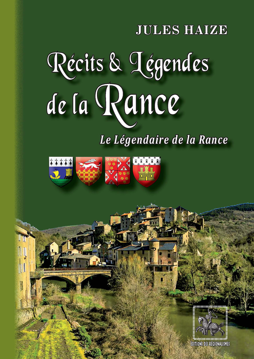 récits & légendes de la Rance ; le légendaire de la Rance