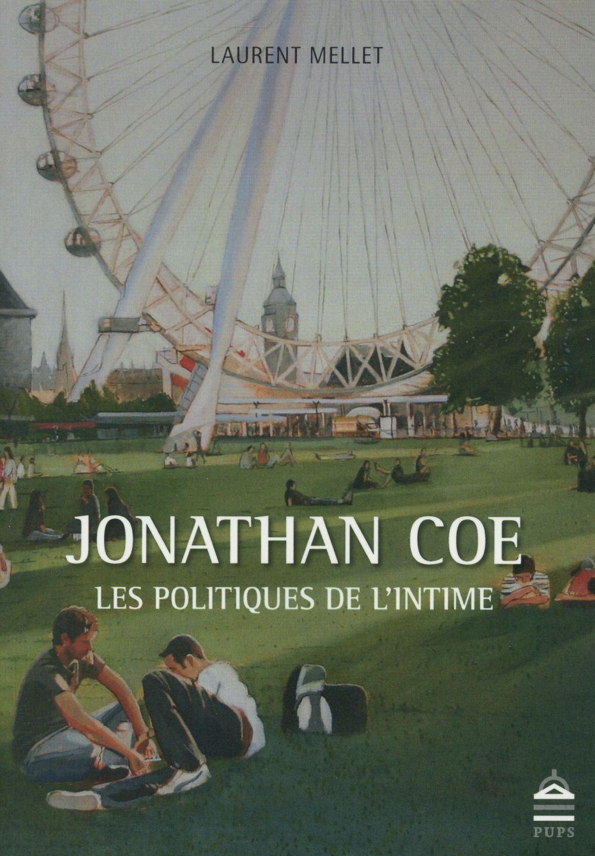 Jonathan Coe, politique de l'intime