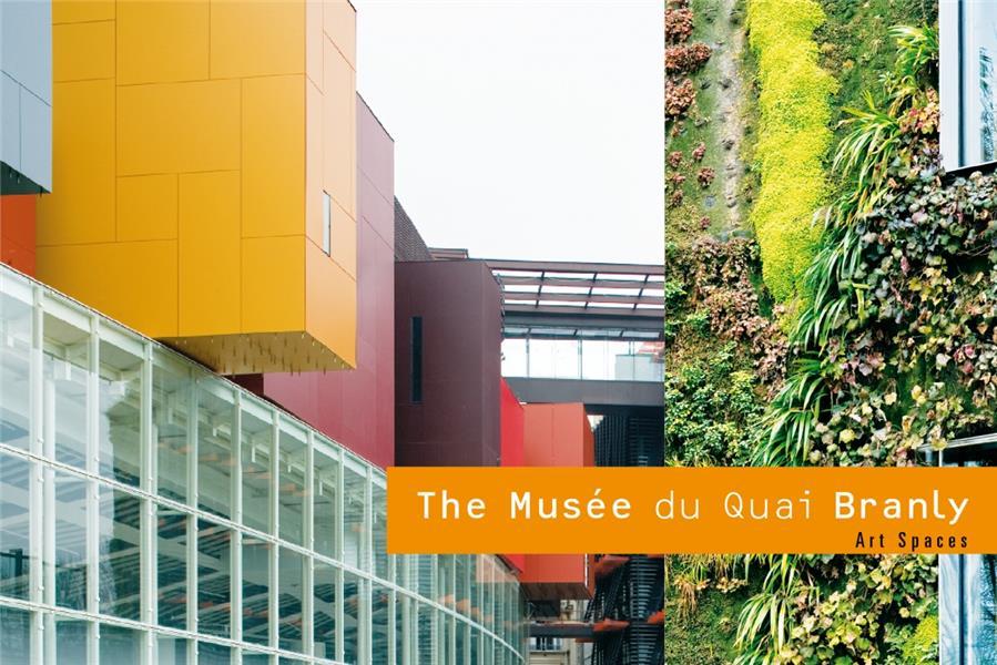 the musée du quai Branly