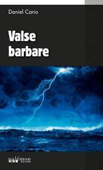 Couverture de Valse barbare