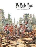 Vente Livre Numérique : Yallah Bye - Yallah Bye  - Joseph Safieddine