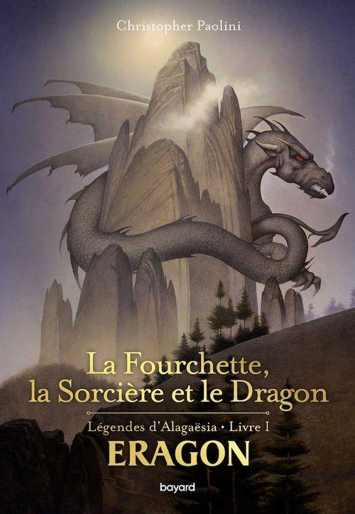 Eragon : La fourchette, la sorcière et le dragon