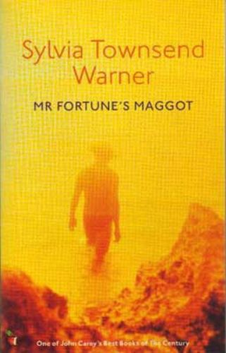 Mr Fortune's Maggot
