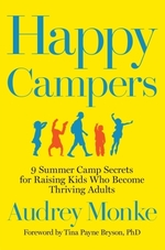 Happy Campers  - Audrey Monke