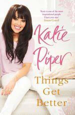 Vente EBooks : Things Get Better  - Piper Katie