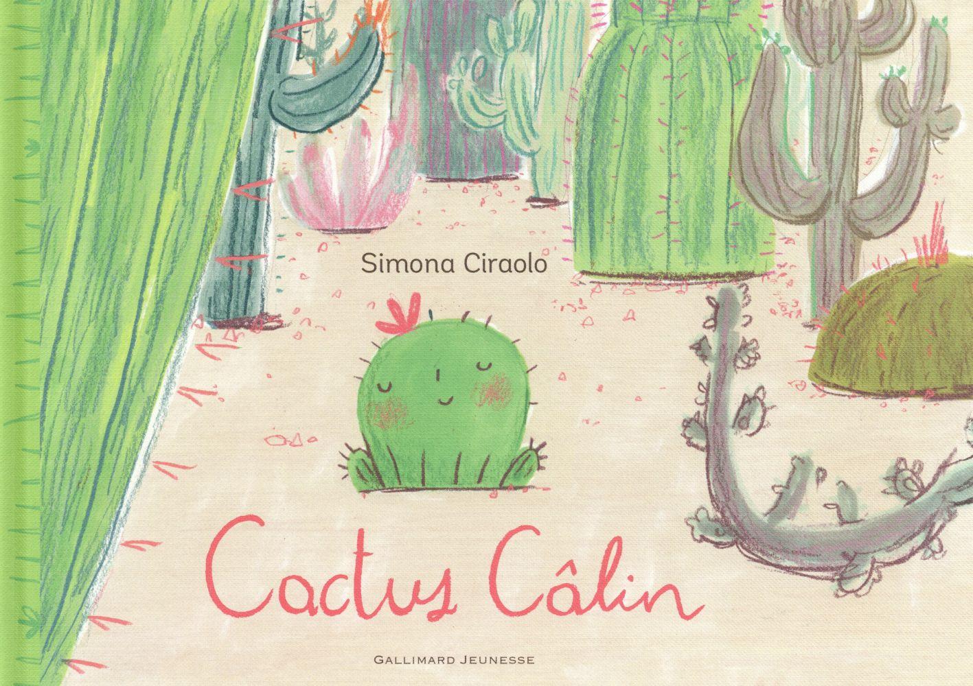 Cactus calin