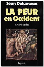 Vente EBooks : La Peur en Occident  - Jean Delumeau