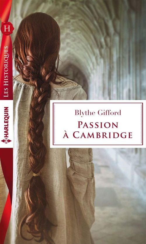 Passion à Cambridge