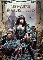 Vente Livre Numérique : Les Maîtres Inquisiteurs T15  - Sylvain Cordurié