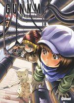 Vente Livre Numérique : Gunnm - Mars chronicle T.7  - Yukito Kishiro