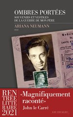 Vente EBooks : Ombres portées  - Ariana NEUMANN