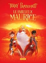 Vente Livre Numérique : Le fabuleux Maurice et ses rongeurs savants  - Terry Pratchett