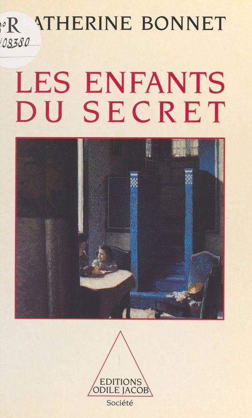 Enfants du secret (les)