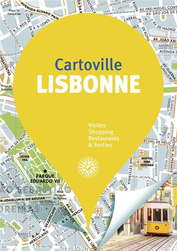 Lisbonne (édition 2018)