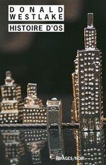 Vente Livre Numérique : Histoire d'os  - Donald Westlake