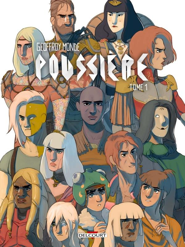 Poussière t.1