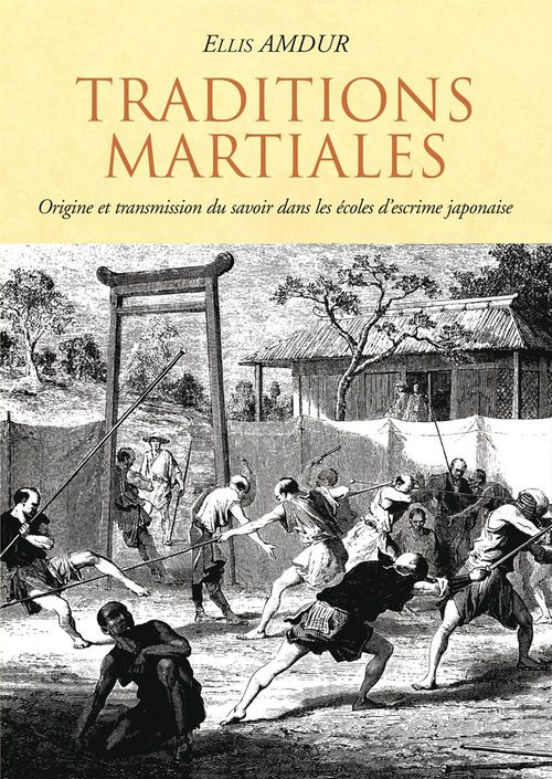 Traditions martiales