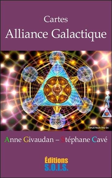 Alliance galactique ; coffret