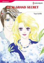 Vente EBooks : Un si grand secret  - Raye Morgan - Toyo Issiki