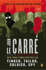Vente Livre Numérique : Tinker, Tailor, Soldier, Spy  - John Le Carré