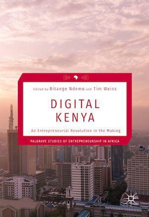 Digital Kenya