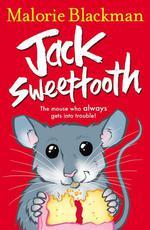 Vente EBooks : Jack Sweettooth  - Malorie Blackman