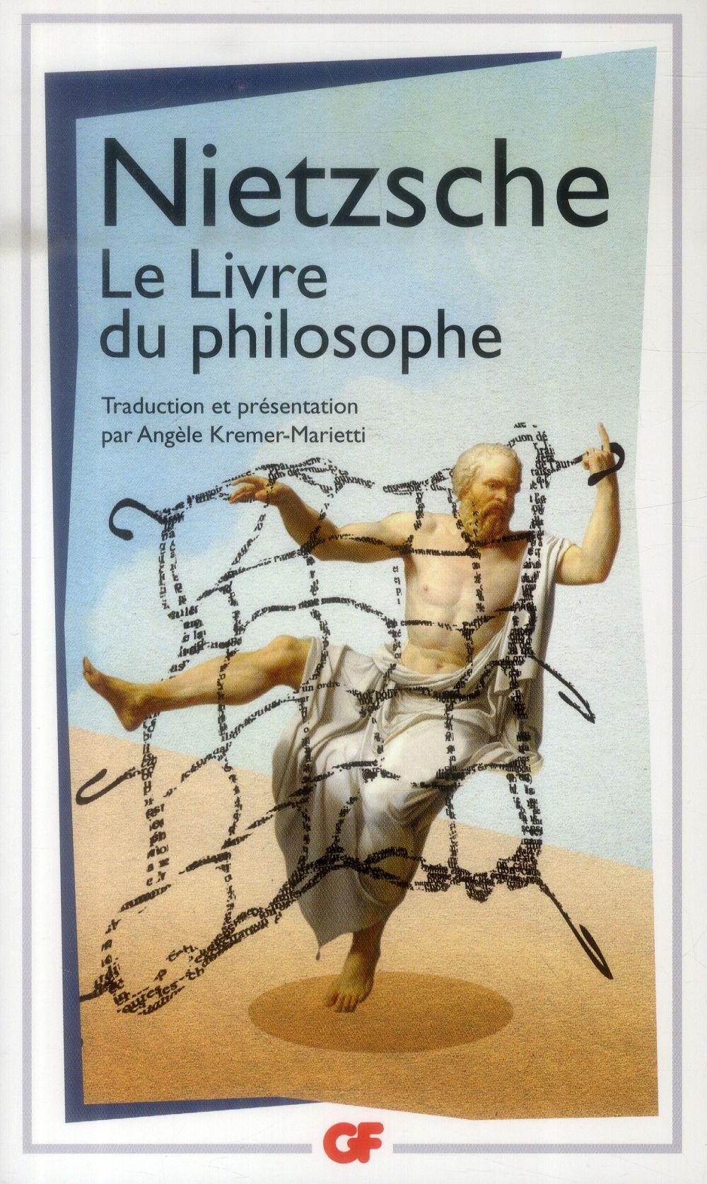 Le livre du philosophe