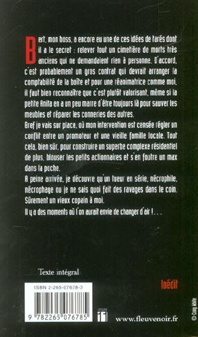 Anita Blake T.5 ; le squelette sanglant