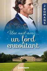 Vente Livre Numérique : Une nuit avec... un lord envoûtant  - Annie Burrows - Carole Mortimer