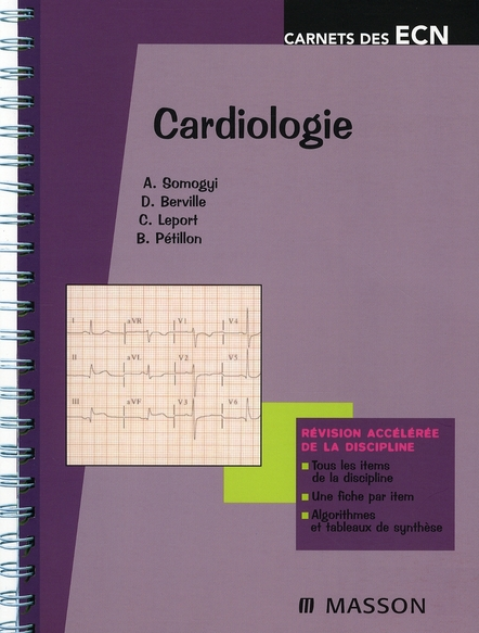 Ecn Cardiologie