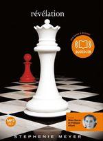 Vente AudioBook : Twilight - 4. Révélation  - Stephenie Meyer