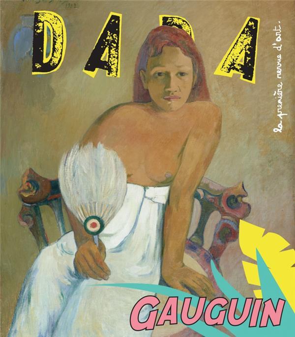 Revue dada n.202 ; gauguin