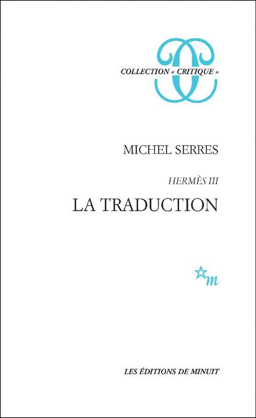 Hermès III. La traduction