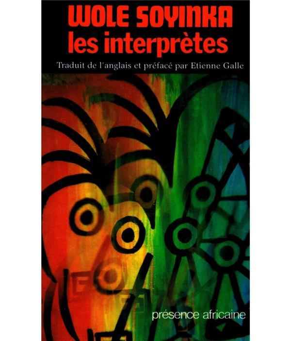 Les interprètes