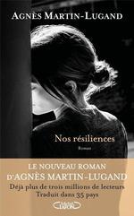 Couverture de Nos Resiliences