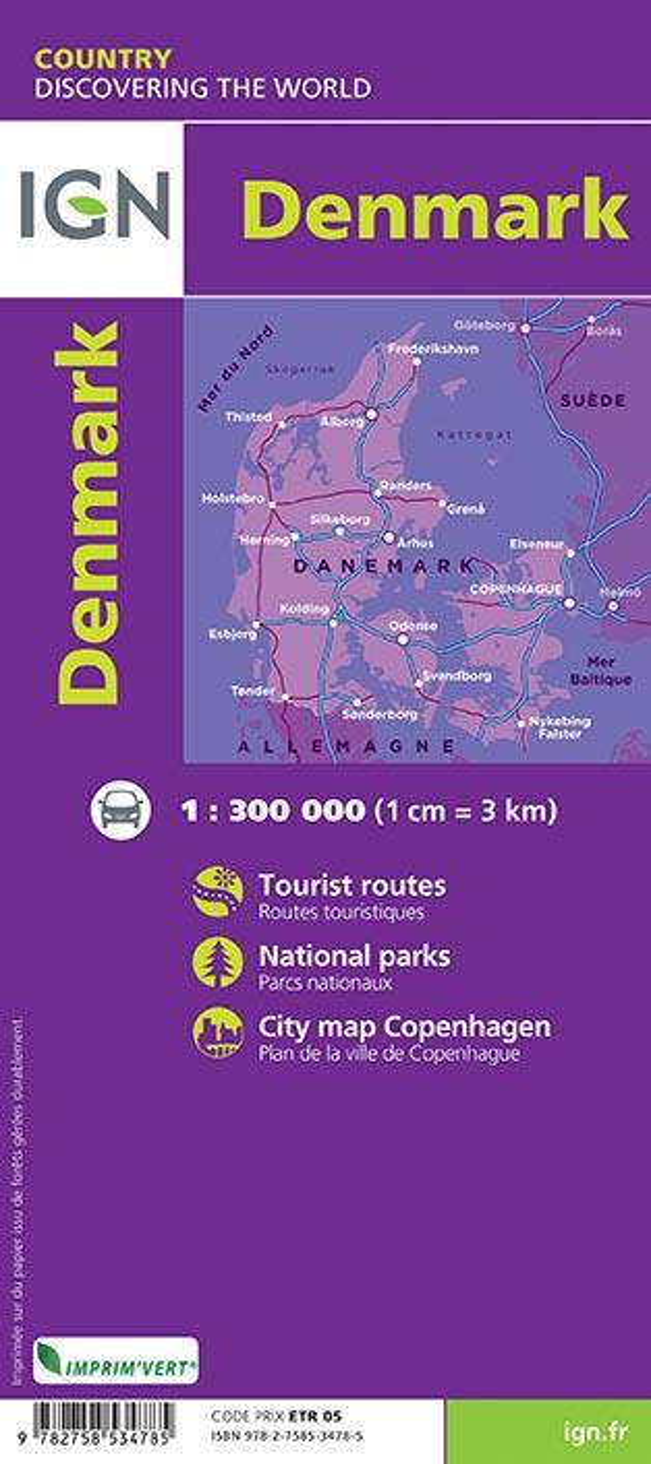 86124 ; Danemark