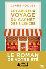 Vente Livre Numérique : Le Fabuleux Voyage du carnet des silences  - Clare Pooley