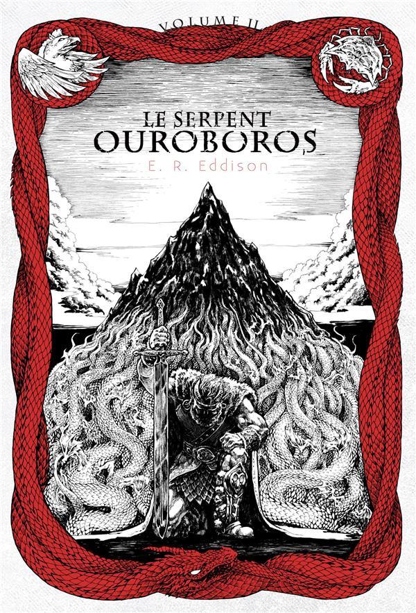 Le serpent Ouroboros t.2