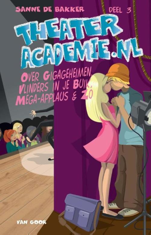 Theateracademie.nl - Deel 3