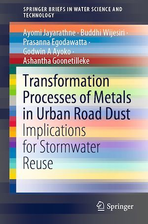 Transformation Processes of Metals in Urban Road Dust