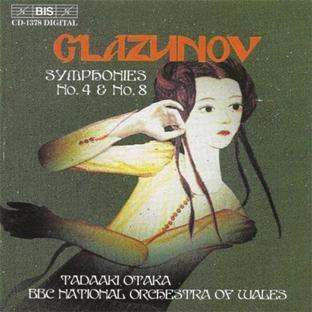 symphonies n°4 et n°6