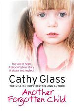 Vente EBooks : Another Forgotten Child  - Cathy Glass